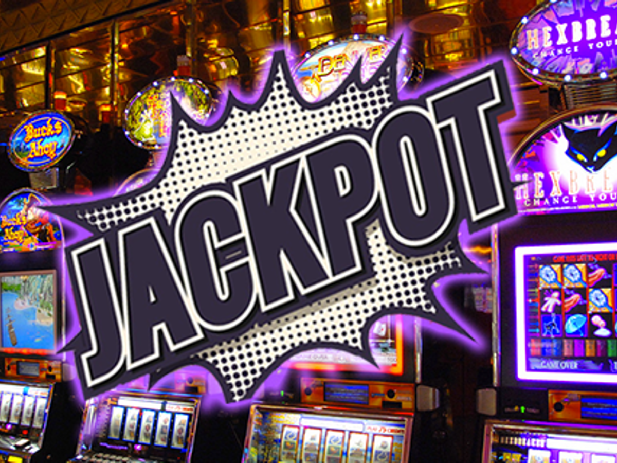 blog post - Things You Need to Know About Progressive Slots
