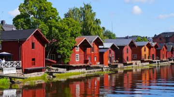 blog post - Why Finland's Online Casino Industry Is on the Rise